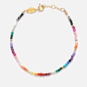 Anni Lu Women's Iris Light Bracelet - Multi