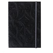 Christian Lacroix Paseo Notebook - Black - A5