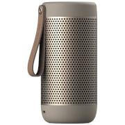 Kreafunk aCOUSTIC Bluetooth Speaker - Ivory Sand