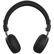 Kreafunk aWEAR Bluetooth Headphones - Black Edition