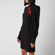De La Vali Women's Pachino Dress - Black