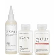 OlaplexNo.0, No.3 and No.6 Bundle