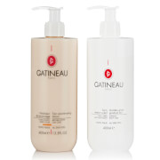 Gatineau Total Body Glow Collection (Worth £98.00)