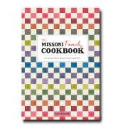 Assouline: Missoni Family Cookbook