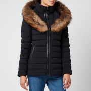 Mackage Women's Kadalina-F Down Coat - Black