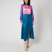 Olivia Rubin Women's Gwen Dress - Colourblock