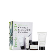 Calming and Soothing CBD Collection