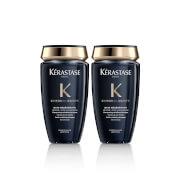 Kérastase Chronologiste Youth Revitalising Bain Regenerant Shampoo 250ml Duo