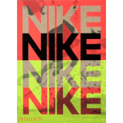 Phaidon: Nike. Better is Temporary