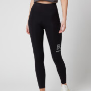 P.E Nation Women's Base Load Leggings - Black