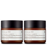 High Potency Classics Face Finishing & Firming Moisturiser Duo