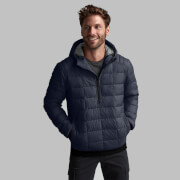 Canada Goose Men's Wilmington Pullover Jacket - Navy