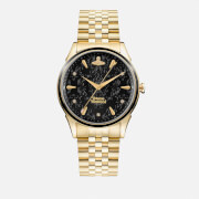 Vivienne Westwood Women's The Wallace Watch - Gold