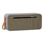 Kreafunk aMOVE Bluetooth Speaker - Cool Grey