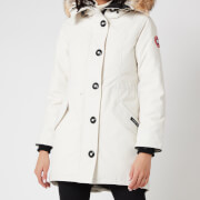 Canada Goose Women's Rossclair Parka - Early Light