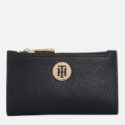 Tommy Hilfiger Women's Honey Slim Wallet - Desert Sky