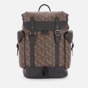 Coach Men's Hitch Backpack - Truffle