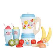 Le Toy Van Honeybake 'Fruit and Smooth' Blender Set