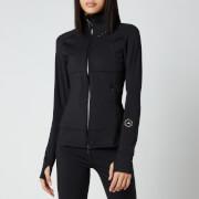 adidas by Stella McCartney Women's Truepurpose Midlayer Jacket - Black