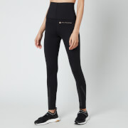 adidas by Stella McCartney Women's Truepurpose Tights - Black