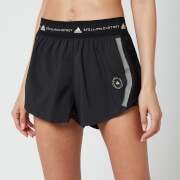 adidas by Stella McCartney Women's Truepace Shorts - Black