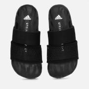 adidas by Stella McCartney Women's Asmc Lette Slide Sandals - Black