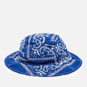 Arizona Love Women's Bandana Bob Bucket Hat - Black/Blue