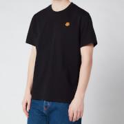 KENZO Men's Tiger Crest Classic T-Shirt - Black