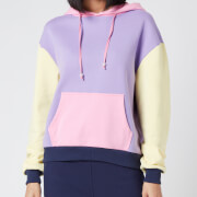 Olivia Rubin Women's Maya Sweatshirt - Colourblock