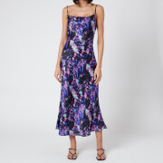 Olivia Rubin Women's Lia Slip Dress - Tie Dye