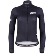 Women's Stealth Thermoactive Long Sleeve Jersey