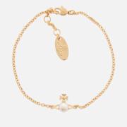 Vivienne Westwood Women's Balbina Bracelet - Gold Cream Pearl