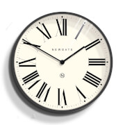 Newgate Music Hall Clock - Grey
