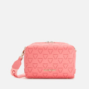 Valentino by Mario Valentino Women's Pattie Camera Bag - Pink