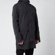 Canada Goose Men's Seawolf Rain Jacket - Black