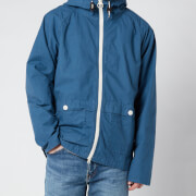 Barbour Men's Bennet Casual Jacket - Washed Inky