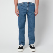 A.P.C. Men's Martin Denim Jeans - Light Blue