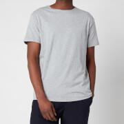 PS Paul Smith Men's 3-Pack Crewneck T-Shirts - Black/White/Grey