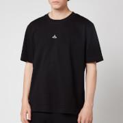 Holzweiler Men's Hanger Crewneck T-Shirt - Black