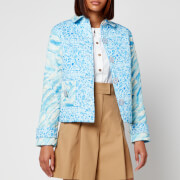 Helmstedt Women's Shina Jacket - Tangle