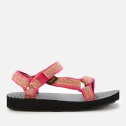 Teva Kid's Original Universal Sandals - Atlas Raspberry Sorbet