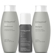 Living Proof The Volume That Lasts Trio