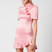 De La Vali Women's Bluebell Dress - Pink