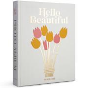 Printworks Hello Beautiful Photo Album Book