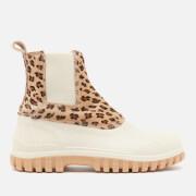 Diemme Women's Balbi Chelsea Boots - Leo Haircalf