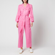 Kitri Women's Remi Jumpsuit - Pink