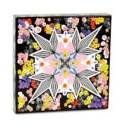 Christian Lacroix Flower Galaxy Double Side 500 Piece Jigsaw Puzzle
