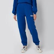 Ganni Women's Elasticated Sweatpants - Daphine