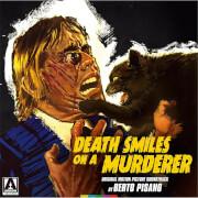 Death Smiles on a Murderer - Black Vinyl