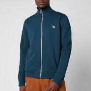 PS Paul Smith Men's Regular Fit Zip Track Jacket - Navy